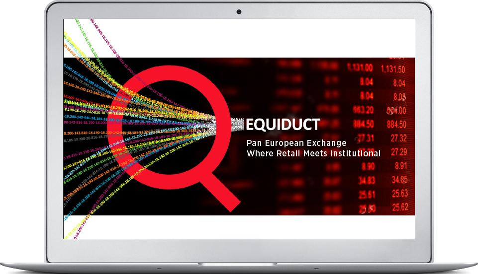 Equiduct presentation