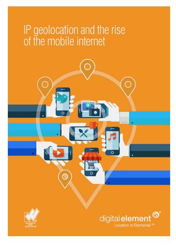 Digital Element brochure