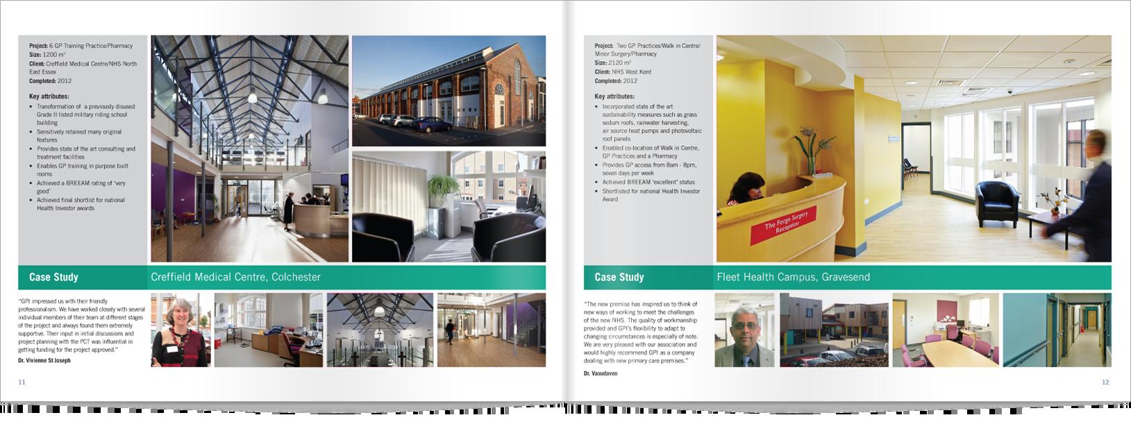 GPI brochure