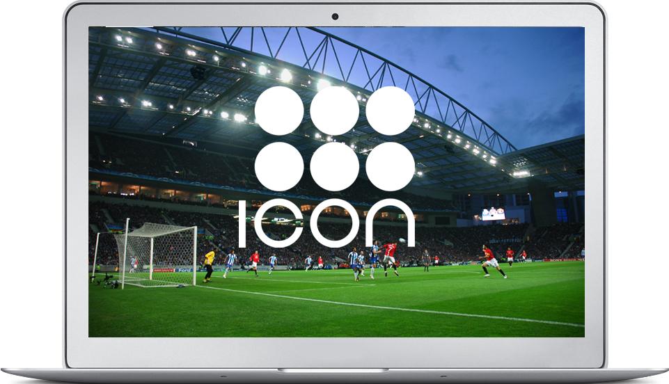 icon Powerpoint presentation
