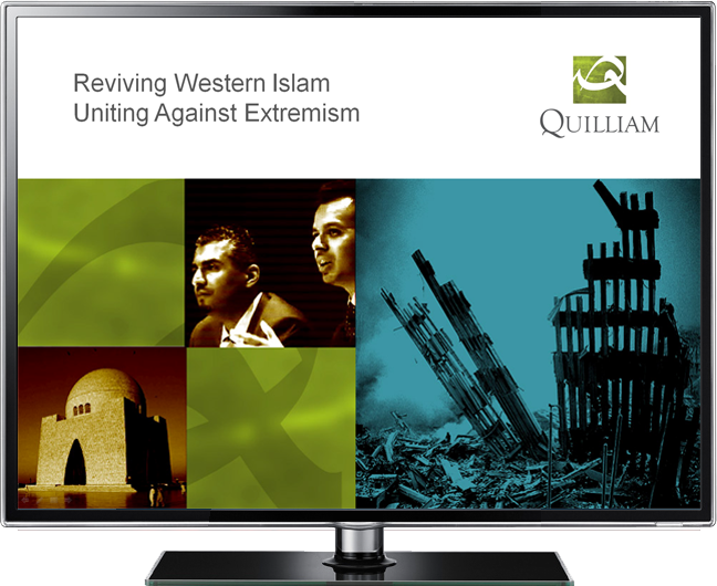 Quilliam presentation