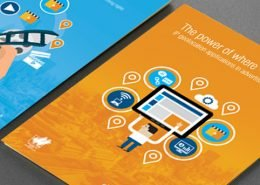 Digital Element marketing collateral